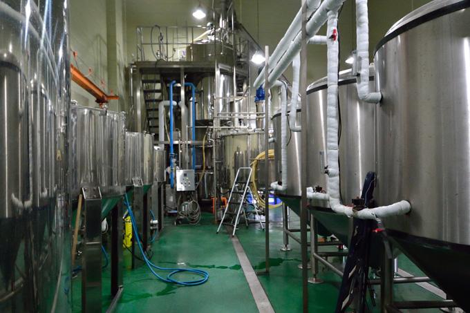 北台灣麥酒廠