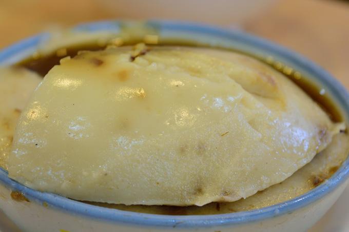 王記府城肉粽-碗粿