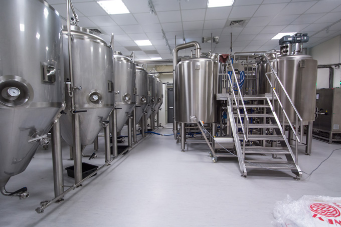 Taihu Lab 臺虎實驗室