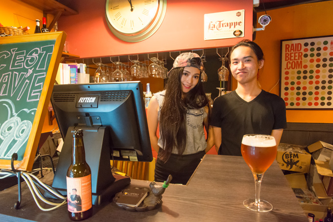 拉貝厚啤酒專門店 LAPERO