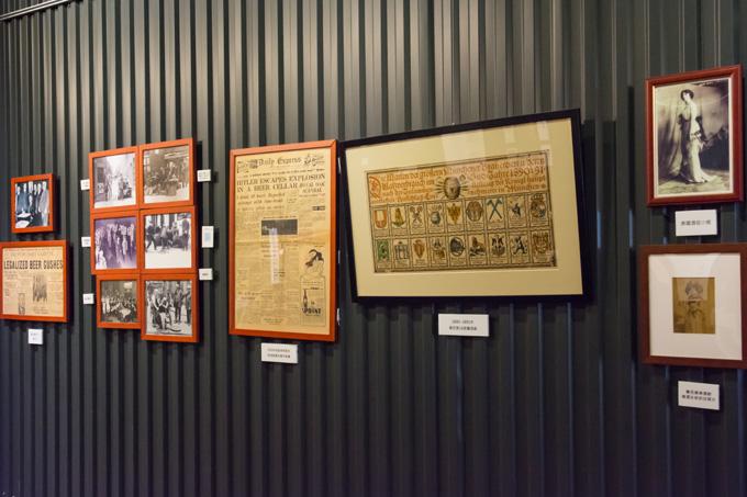恆春3000啤酒博物館 Hengchun 3000 Brewseum