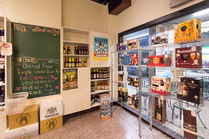 卡夫特Craft精釀啤酒專賣店