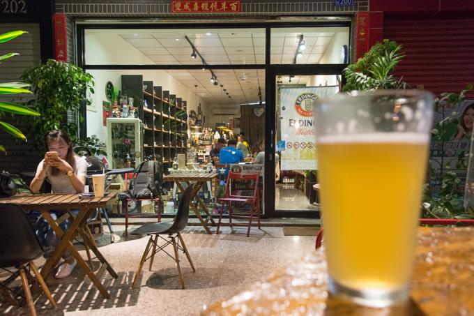 啤酒瘋Beer Bee啤酒專賣店