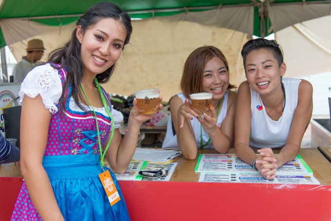 Okinawa Octoberfest 2017
