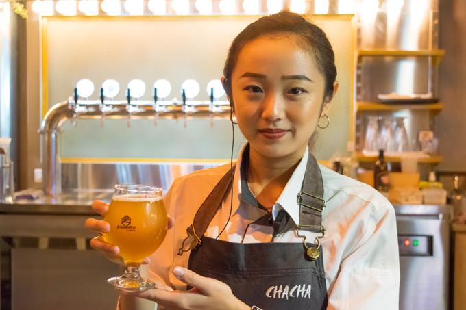 掌門精釀啤酒 高雄ChaCha店
