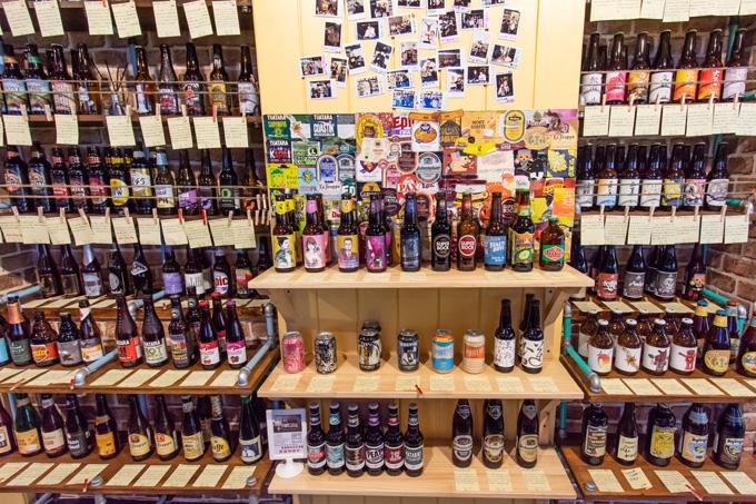 Reload Energy 精釀啤酒 Taproom & Bottle Shop