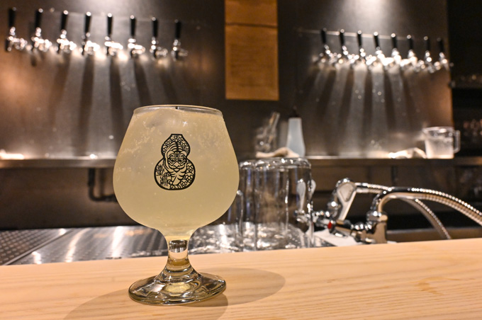 Lemon Formosawa Fruited Ale (台式レモンサワービール) ABV 8%