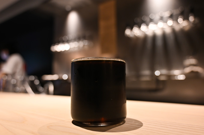 Taihu Coffee Rules Everything Around Me Coffee Stout (コーヒースタウト) ABV 6%